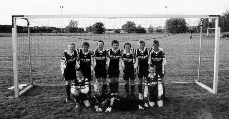 Fußball Jugend SV Jungingen